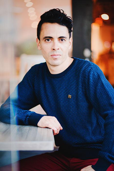 Camilo Rondón