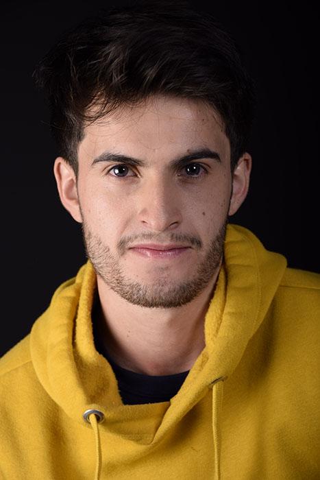 David Patarroyo