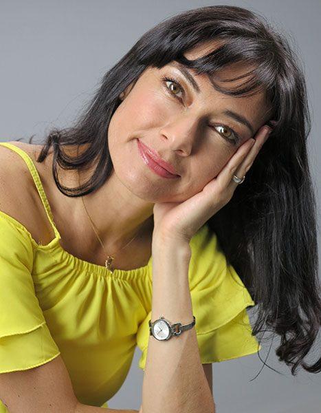 Liliana Herreño