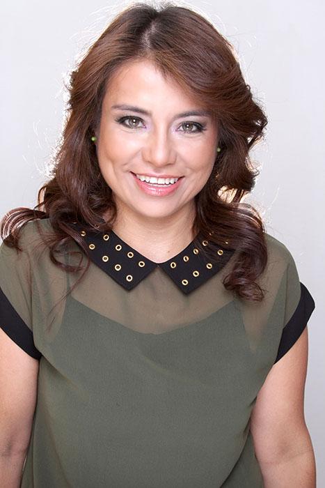 Sandra Jaimes